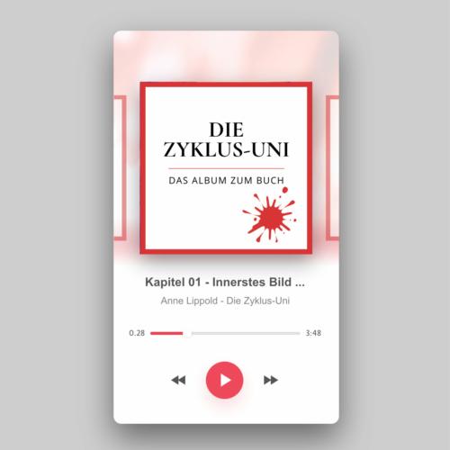 Fraulichkeit Zyklus-Uni Album PMS und Regelschmerzen ade Zyklusgesundheit