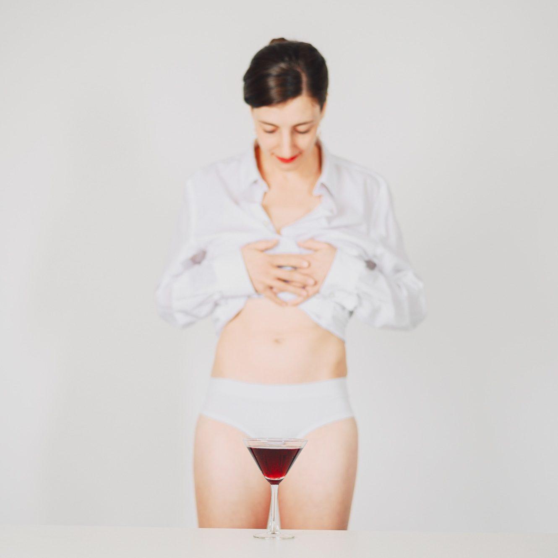 Fraulichkeit Anne Lippold Zyklus Coach Menstruations Coach