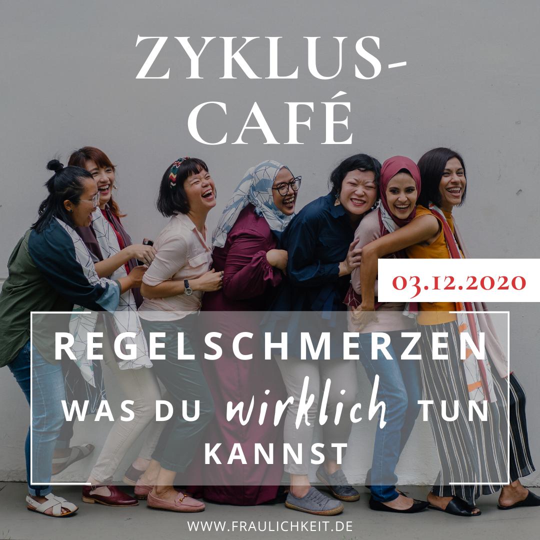 Frauenkreis Online Zykluswissen Zyklus Coaching Fraulichkeit Anne Lippold