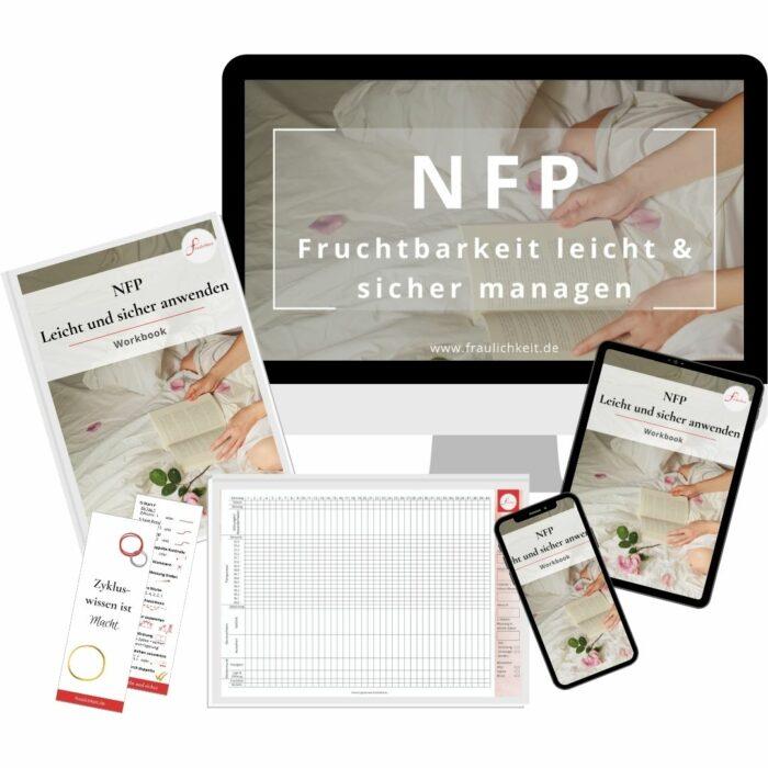 NFP Onlinekurs Symptothermale Methode online lernen
