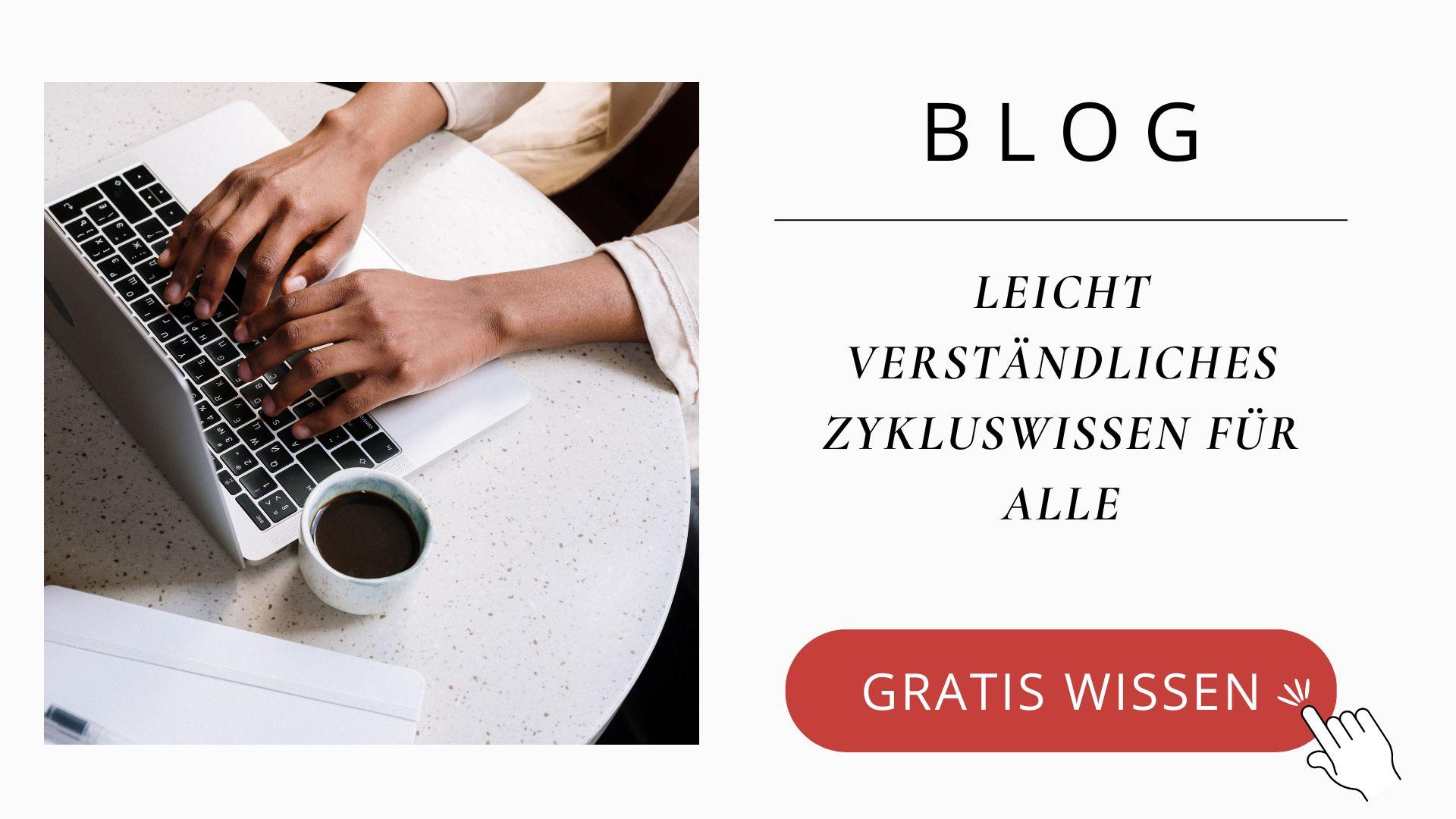 Blog Zyklus Frausein Frauengesundheit Fraulichkeit Anne Lippold